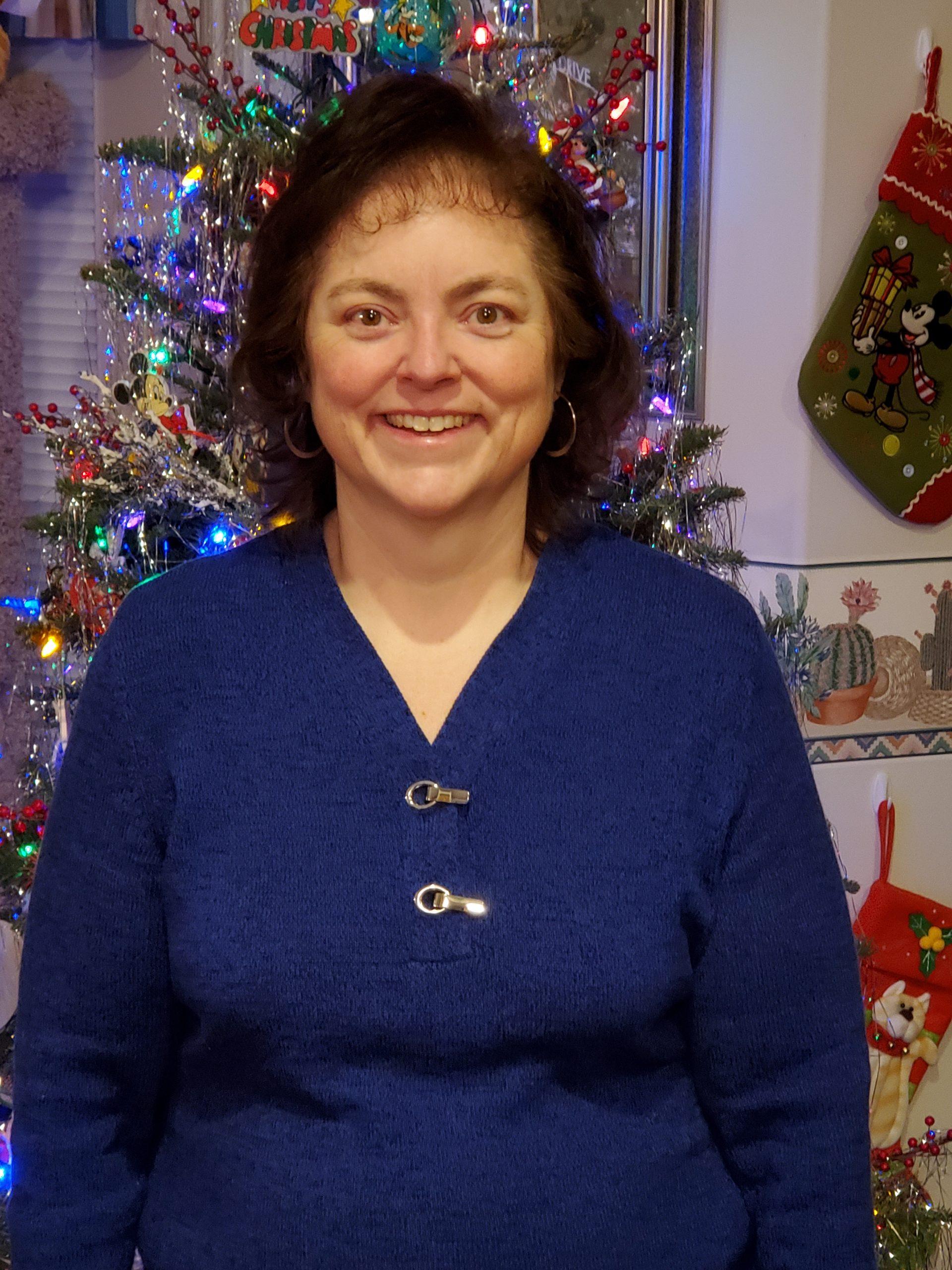 Debbie Hodson